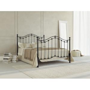 Кованая кровать Dreamline Kari (2 спинки)