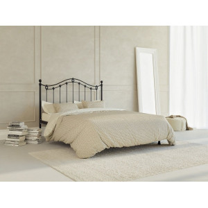 Кованая кровать Dreamline Kari (1 спинка)