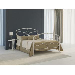 Кованая кровать Dreamline Laiza (2 спинки)