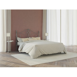 Кованая кровать Dreamline Melania (1 спинка)