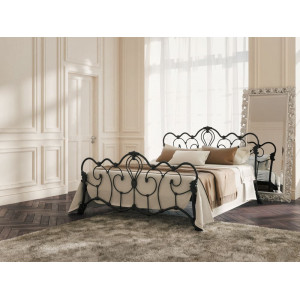 Кованая кровать Dreamline Michelle