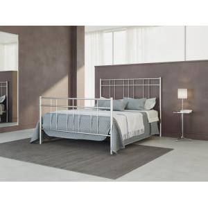 Кованая кровать Dreamline Modena