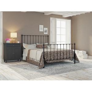 Кованая кровать Dreamline Paris