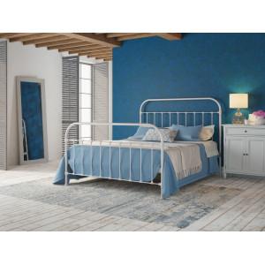Кованая кровать Dreamline Pauline