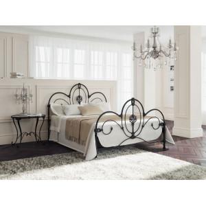 Кованая кровать Dreamline Prima (2 спинки)