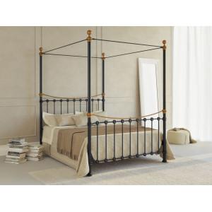 Кованая кровать Dreamline Sunshine
