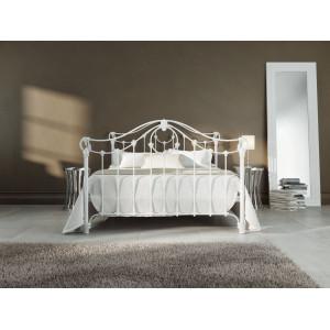 Кованая кровать Dreamline Sylva (2 спинки)