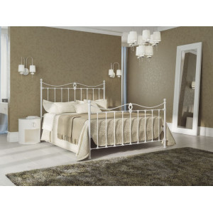 Кованая кровать Dreamline Taya