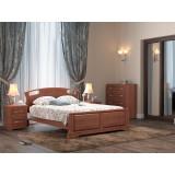Кровать Dreamline Афродита1 (низкое изножье)