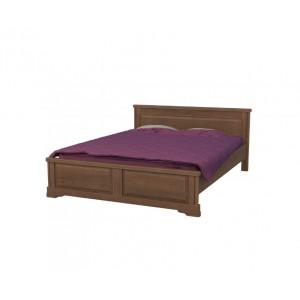 Кровать Dreamline Эдем Лайт-1 ясень