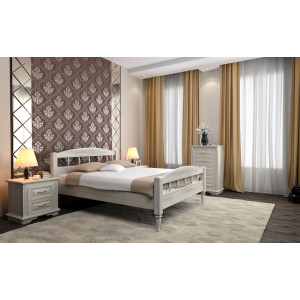 Кровать Dreamline Флоренция