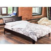 Кровать Dreamline Лацио 3 ясень