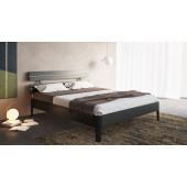 Кровать Dreamline Лацио 1 ясень