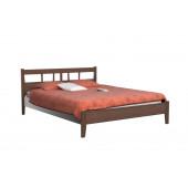 Кровать Dreamline Лагуна 1 ясень