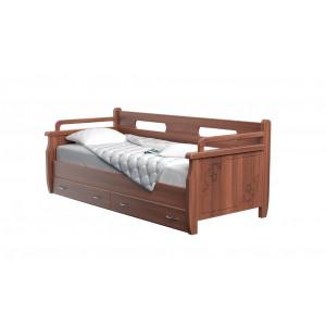 Кровать тахта Dreamline 2 бук