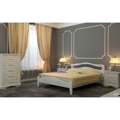 Кровать Dreamline Верона 1 ясень