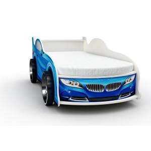 Кровать машинка детская ВиВера БМВ