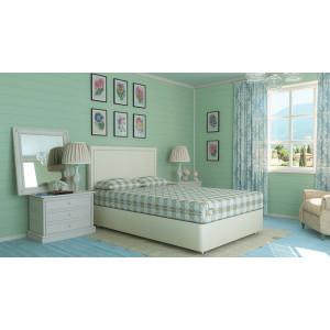 Двуспальная кровать с матрасом Mr.Mattress Set H