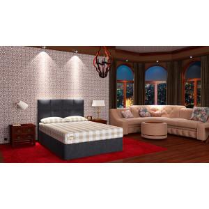 Двуспальная кровать с матрасом Mr.Mattress Set D