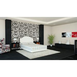 Двуспальная кровать с матрасом Mr.Mattress Set S