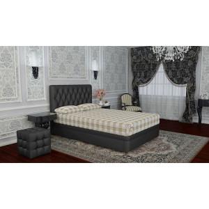 Двуспальная кровать с матрасом Mr.Mattress Set XXL