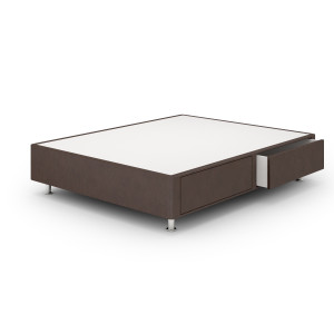 Кроватный бокс Lonax Box Maxi Drawer с ящиками