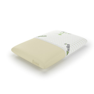 Подушка Lonax Organic Ultra Memory