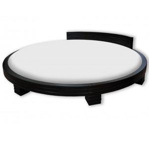 Круглая кровать ВМК Шале Арена-1