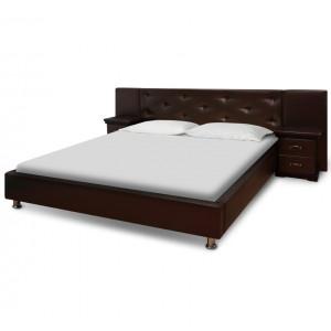Кровать ВМК Шале мягкая Карина