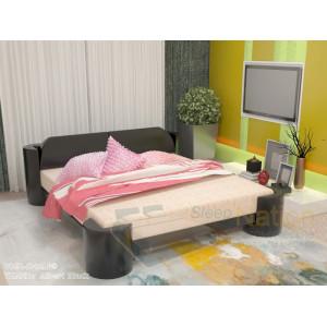 Кровать ВМК Шале Марго