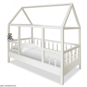 Детская кровать домик ВМК Шале Миа