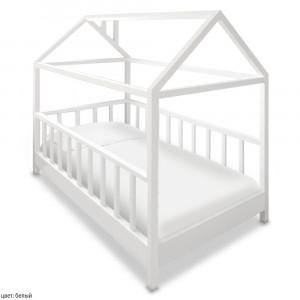 Детская кровать домик ВМК Шале Молли