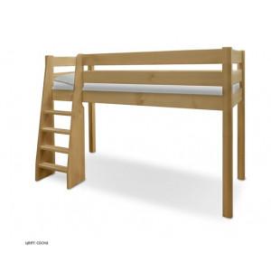 Детская кровать-чердак ВМК Шале Маугли
