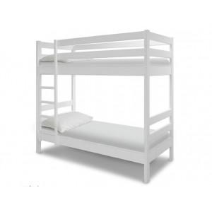 Двухъярусная детская кровать Шале Кадет-2