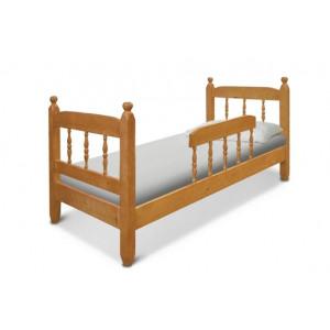 Детская деревянная кровать Шале Кузя