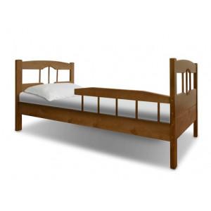 Детская деревянная кровать Шале Ника