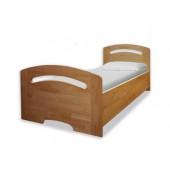 Кровать из сосны ВМК Шале Алсу