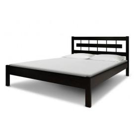 Кровать из сосны ВМК Шале Соло-2