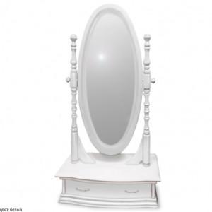 Зеркало напольное Геральдина