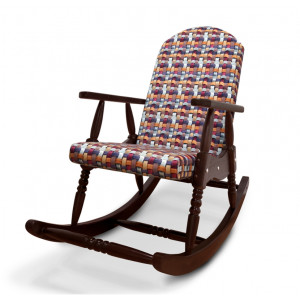 Кресло качалка ВМК Шале Миссис Хадсон