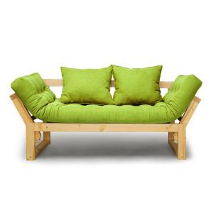 Кушетка AnderSon Амбер зеленый