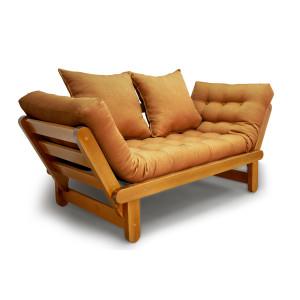 Кушетка AnderSon Сламбер оранжевый