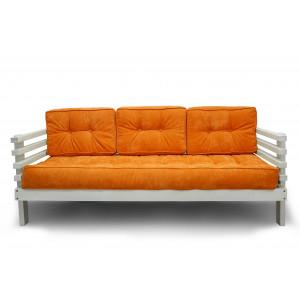 Диван AnderSon Стоун оранжевый