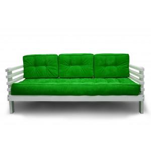 Диван AnderSon Стоун зеленый