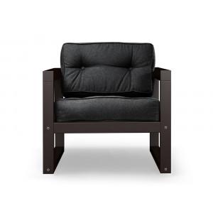 Кресло AnderSon Астер черный