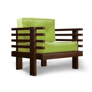Кресло AnderSon Стоун салатовое