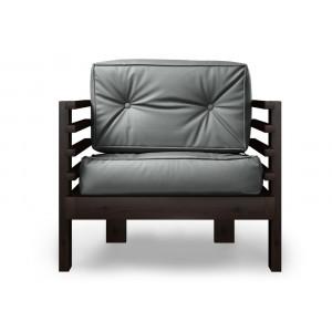 Кресло AnderSon Стоун серый