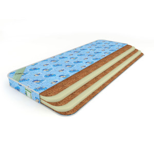 Детский матрас AnderSon Voka Foam Sandwich