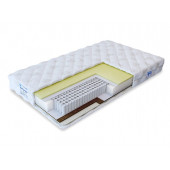 Матрас Promtex-Orient Multipocket Middle Memory 1