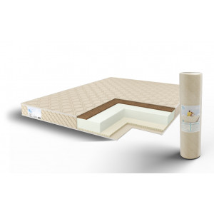 Матрас Comfort Line Cocos Latex-2 Roll Classic